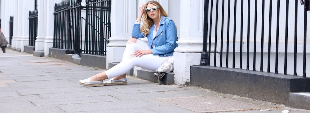 LONDON STREETSTYLE LOOK 2