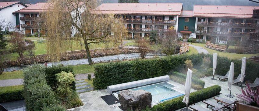 HOTEL BACHMAIR WEISSACH AM TEGERNSEE
